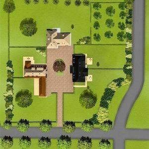 Woningen plan Kloosterhof te Loo
