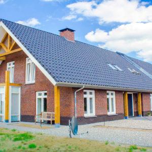 Nieuwbouw woonhuis Dijksestraat te Didam