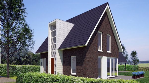 Piccolostraat 9 te Duiven