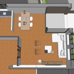 Appartementen en praktijkruimte Oude Wal te Zevenaar