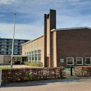 Verbouwing Salvatorkerk Arnhem