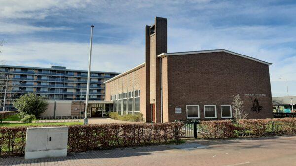Salvator kerk verbouwing Joosten (2)